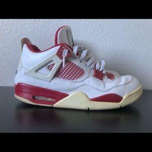 Jordan Shoes - Air Jordan 4 Retro 'Alternate 89'